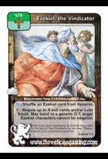 PoC: Ezekiel, the Vindicator