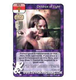 RoJ: Children of Light