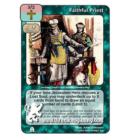 Faithful Priests
