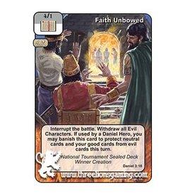 LoC: Faith Unbowed