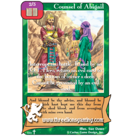 Counsel of Abigail