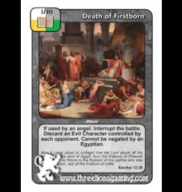 PoC: Death of Firstborn