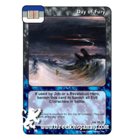 RoJ: Day of Fury