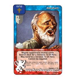 CoW: Abraham