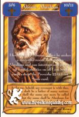 Abram/Abraham (as Abram) (PA)