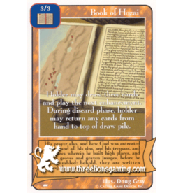 Book of Hozai