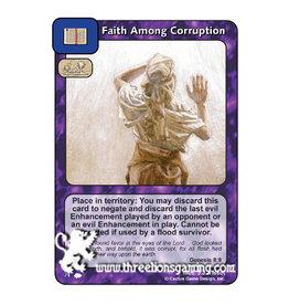 CoW: Faith Among Corruption