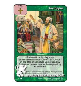 PC: Archippus
