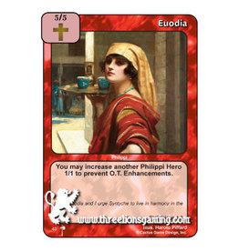 Euodia