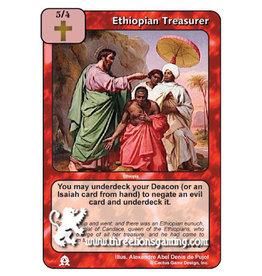 EC: Ethiopian Treasurer