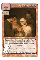 PC: Ephesian Widow