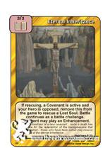 CoW: Eternal Inheritance