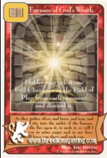 Furnace of God's Wrath (PR)