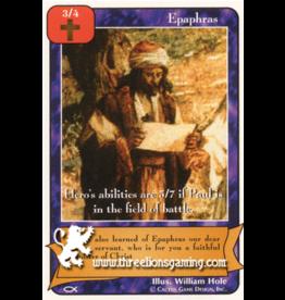 Epaphras