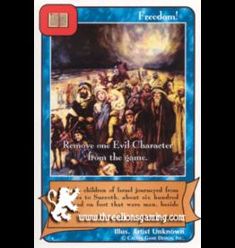 E/F: Freedom!