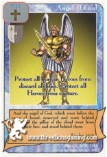 Angel of God (FF)