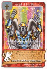 Ki: Angel of His Presence