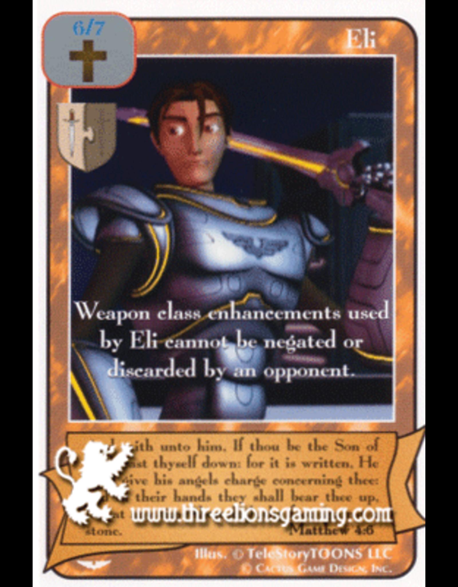 Eli (AW)