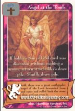 Wa: Angel at the Tomb