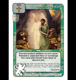 PoC: Daniel's Guardian