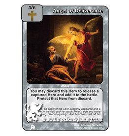 EC: Angel of Deliverance