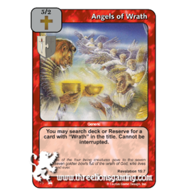 Angels of Wrath