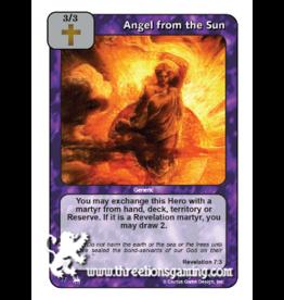 RoJ: Angel from the Sun