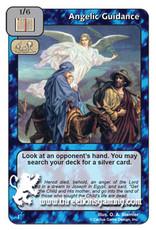 Angelic Guidance (I)