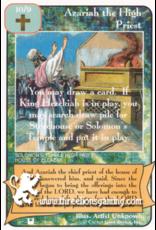 Azariah the High Priest (PS)