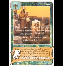 Priests: Ezra
