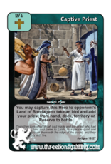 Captive Priest (FoM)