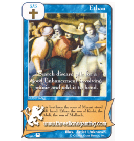Priest: Ethan
