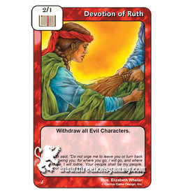 Devotion of Ruth
