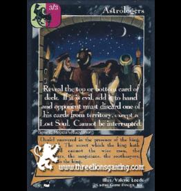 TexP: Astrologers