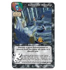 I/J: Ashtaroth Worship
