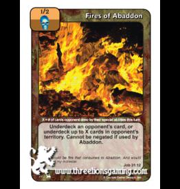 Fires of Abaddon