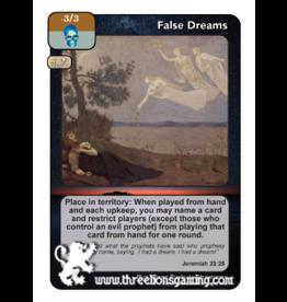 PoC: False Dreams