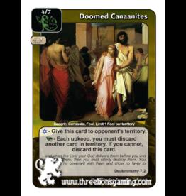PoC: Doomed Caananites