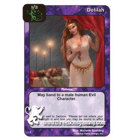 I/J: Delilah