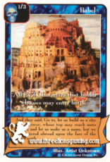 Pa: Babel