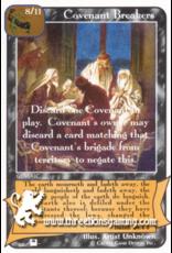 Priest: Covenant Breakers