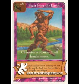 Wa: Beast from the Earth