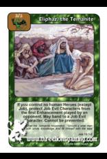 RoJ: Eliphaz, the Temanite