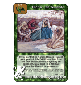 RoJ: Eliphaz, the Temanite