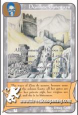 Priest: Desolate Gateways