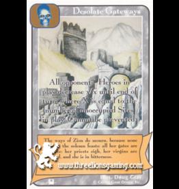 Priests: Desolate Gateways