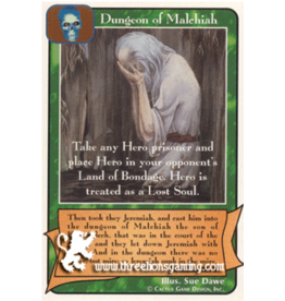 Prophets: Dungeon of Malchiah