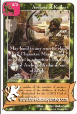 Ki: Archers of Kedar