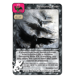RoJ: Devouring Birds