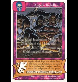Angelic Rebellion